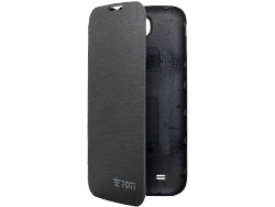 Flipcover for Samsung Galaxy S4