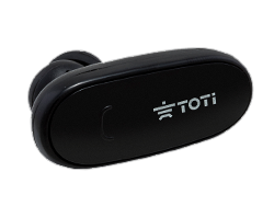 Bluetooth Headset T-BH60B Black